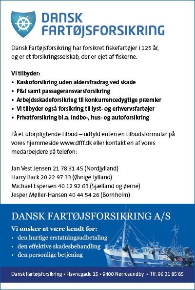Dansk Fartøjsforsikring