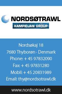 Nordsø Trawl