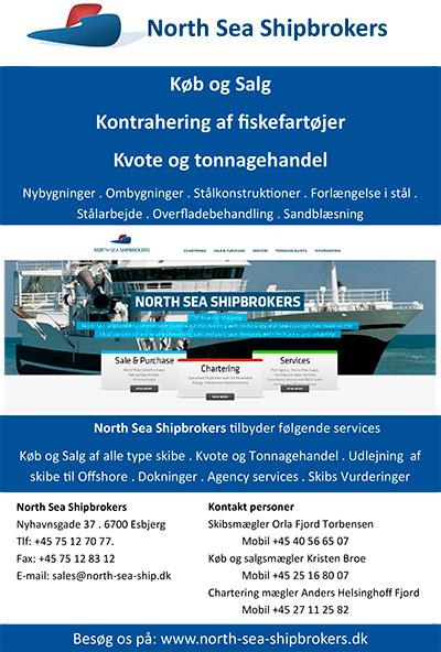 North Sea Shipbrokers