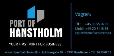 Hanstholm Havn