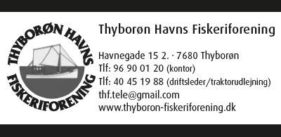 Thyborøn Havns Fiskeriforening