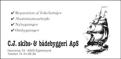 C.J. Skibs- & Bådebyggeri