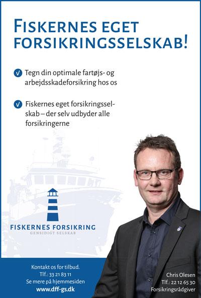 Fiskernes Forsikring 2018
