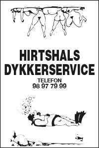 Hirtshals Dykkerservice