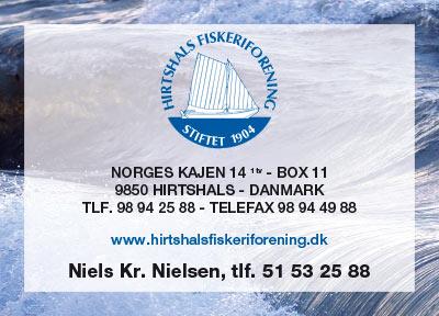 Hirtshals Fiskeriforening