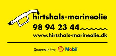 Hirtshals Marineolie