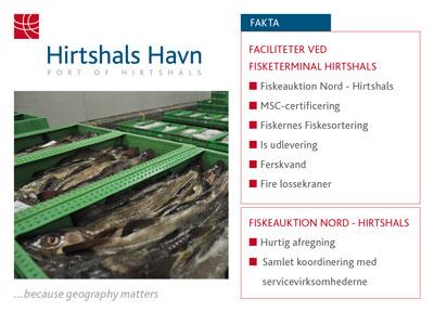 Hirtshals Havn