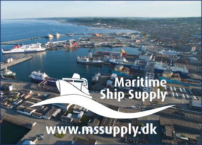 Maritime Ship Supply