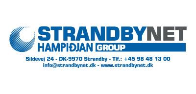 Strandby Net