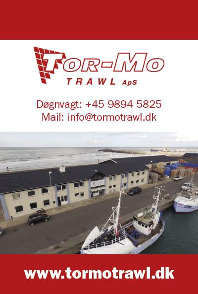 Tormo Trawl